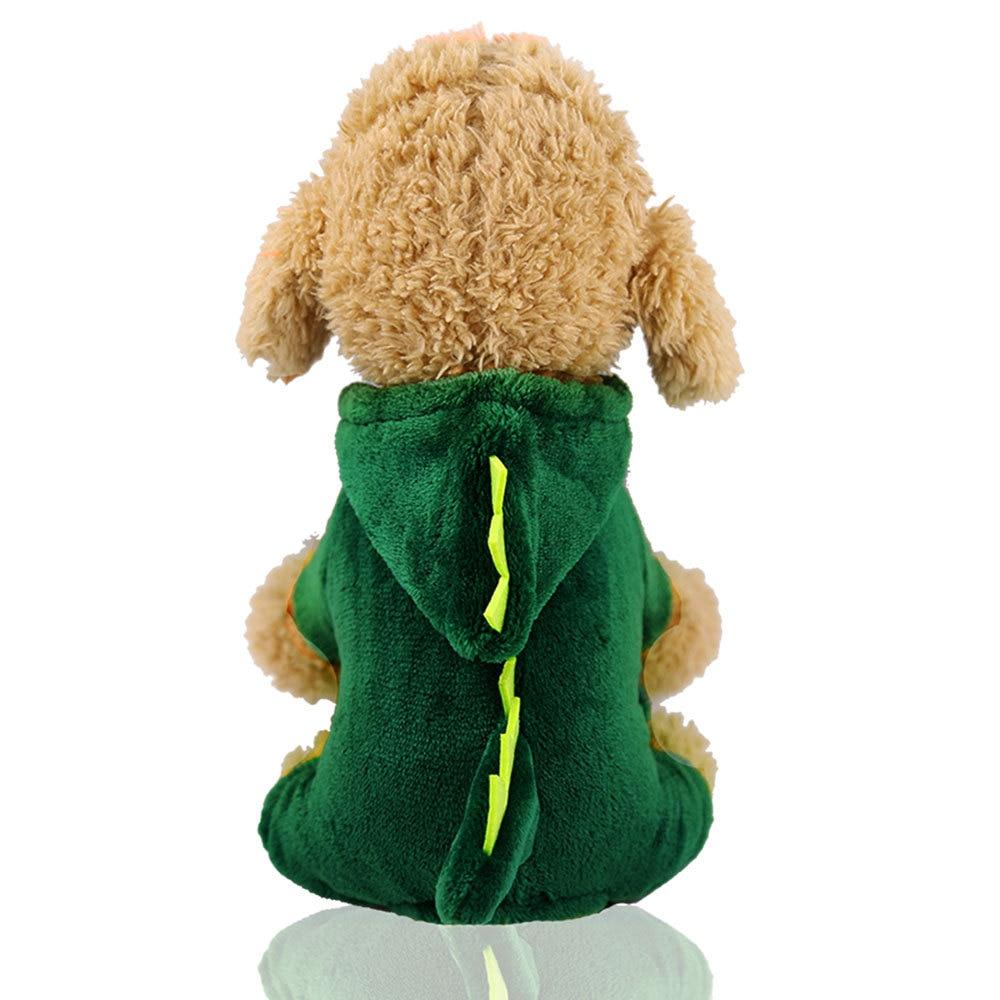 Thick Dog Costume