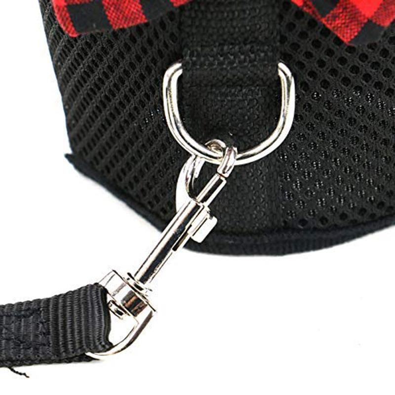 Rabbit Leash Lead Vest