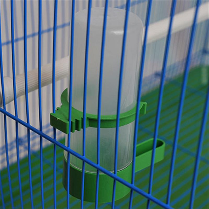 Bird Water Feeder with Clip