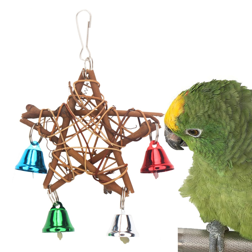 Bird Toys And Accessories